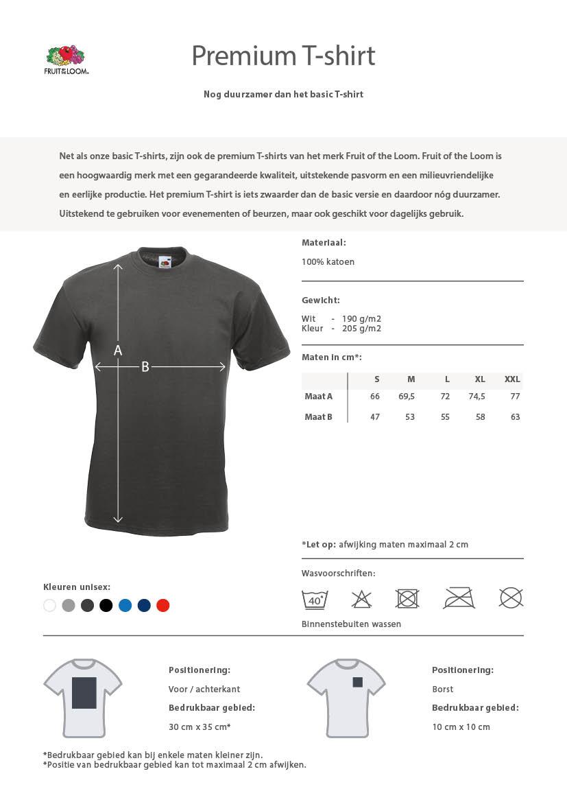 d3a604a9d02 T-shirt bedrukken - Drukland